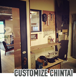CUSTOMIZE CHINTAI